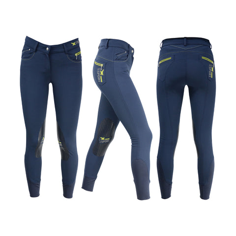 HyFASHION X Sports Ladies Breeches