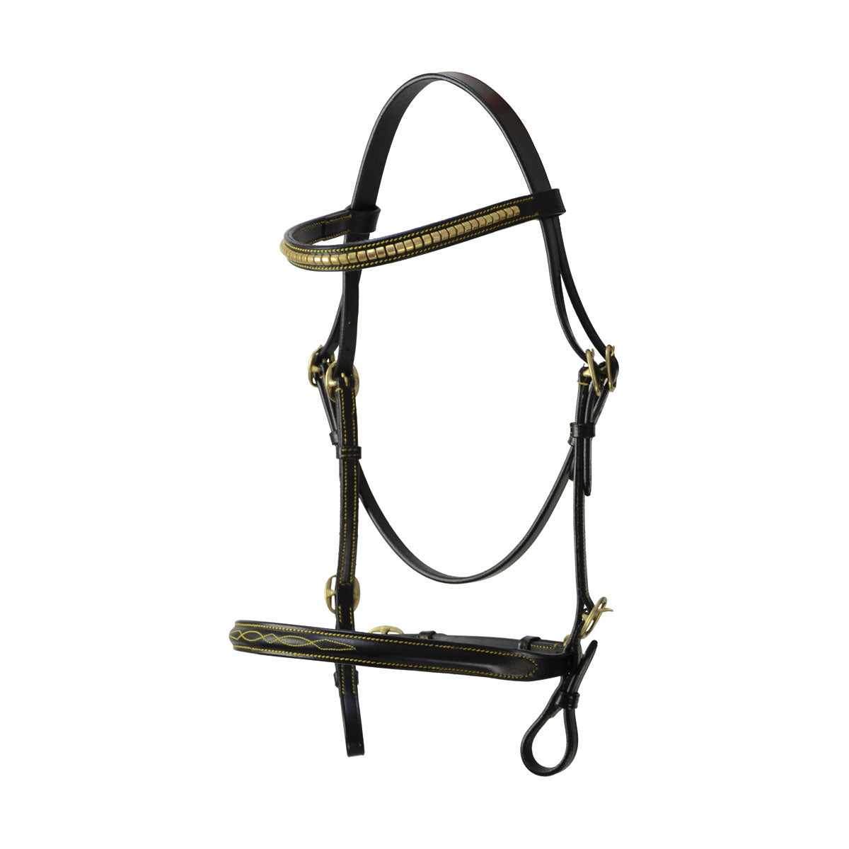 Hy In-Hand Bridle