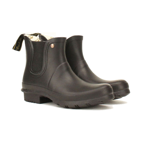 Rockfish Men's Chelsea Boot Matt Wellington
