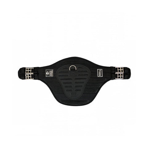 Majyk Superhorse Stud Guard Girth - Detachable Biofoam Liner