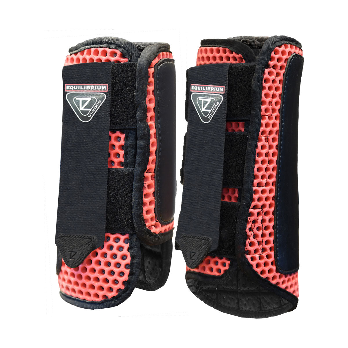 Equilibrium Tri-Zone Impact Sports Boots- Hind Boots