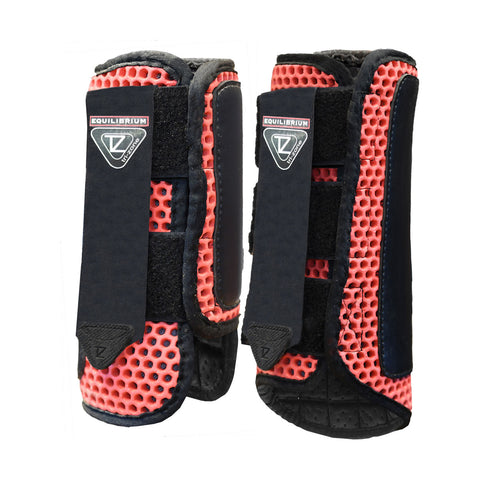 Equilibrium Tri-Zone Impact Sports Boots - Front Boots
