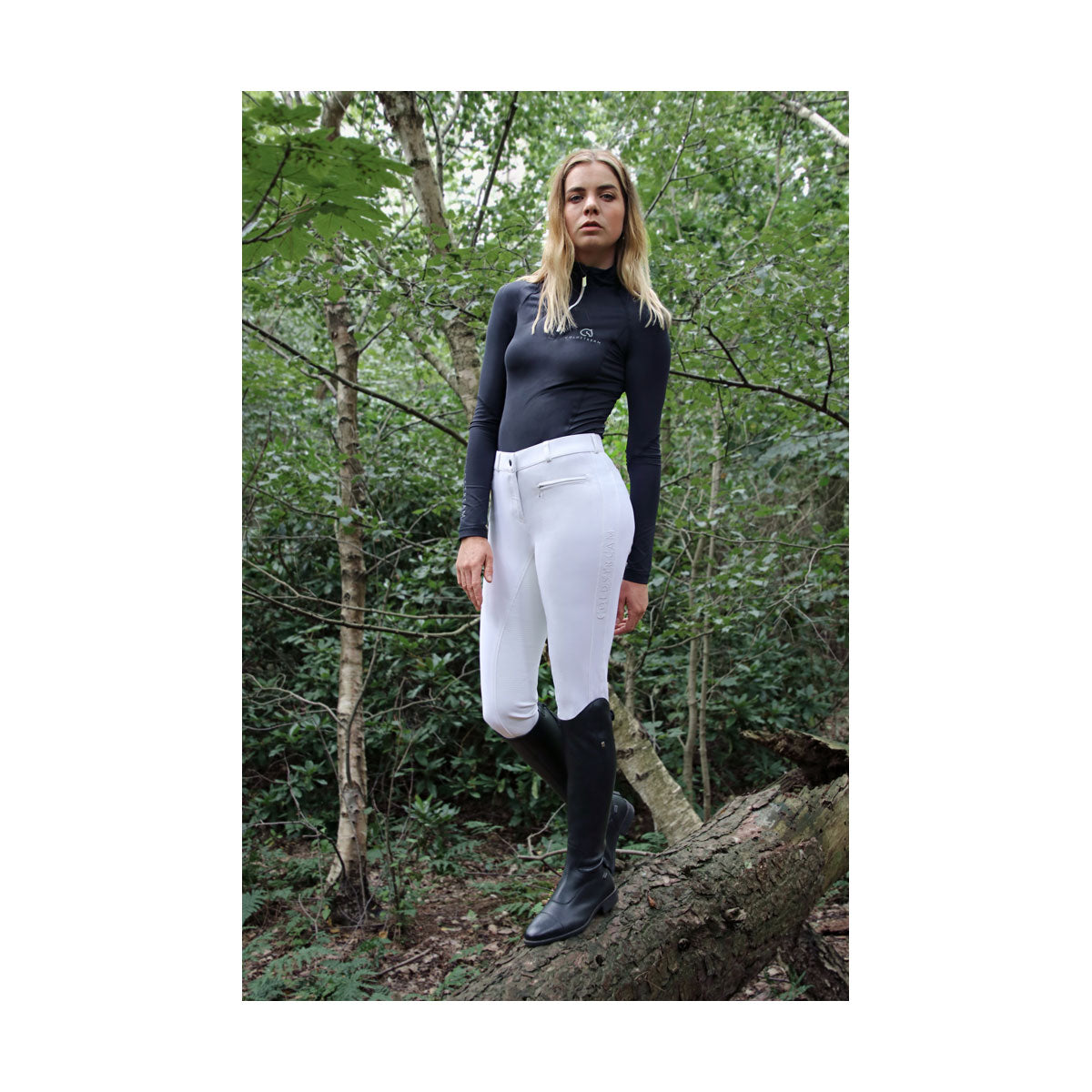 Coldstream Kilham Competition Breeches
