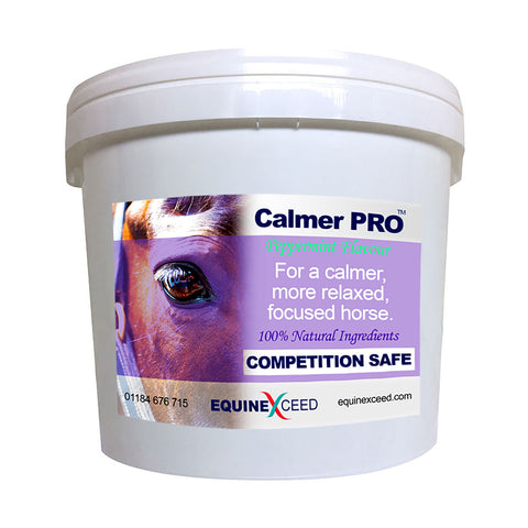 Equine Exceed Calmer PRO