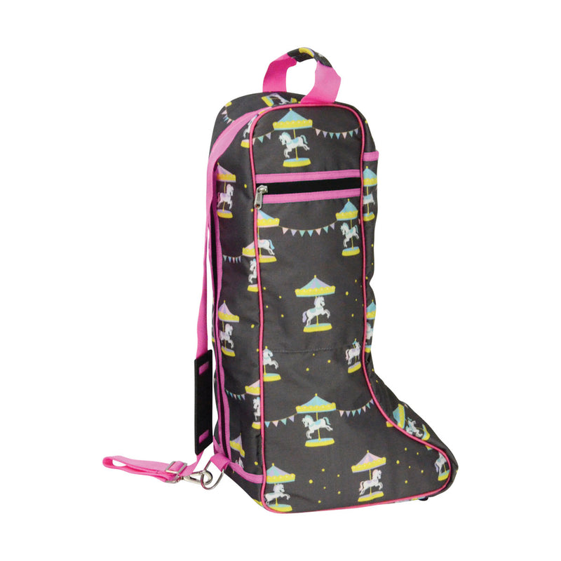Hy Merry Go Round Boot Bag