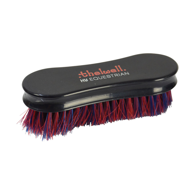 Hy Equestrian Thelwell Collection Face Brush