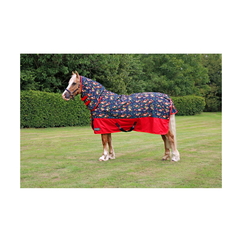 StormX Original 200 Combi Turnout Rug – Thelwell Collection