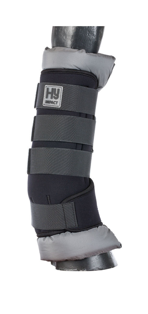 HyIMPACT Stable Protection Boots