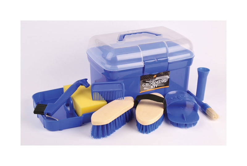 Lincoln Grooming Kit