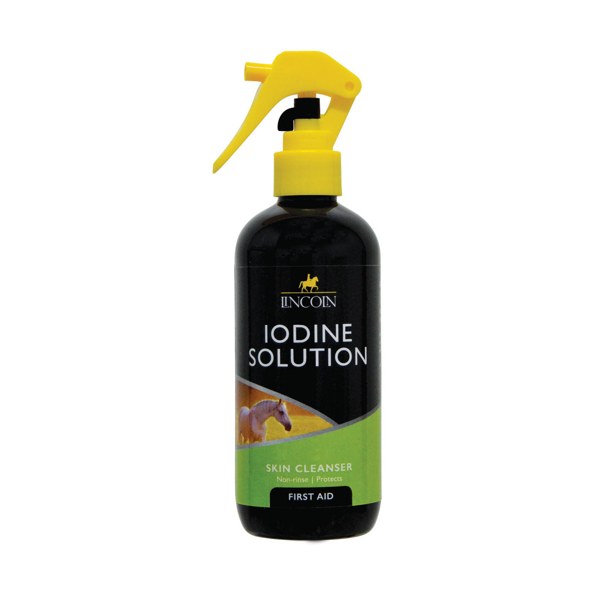 Lincoln Iodine Solution