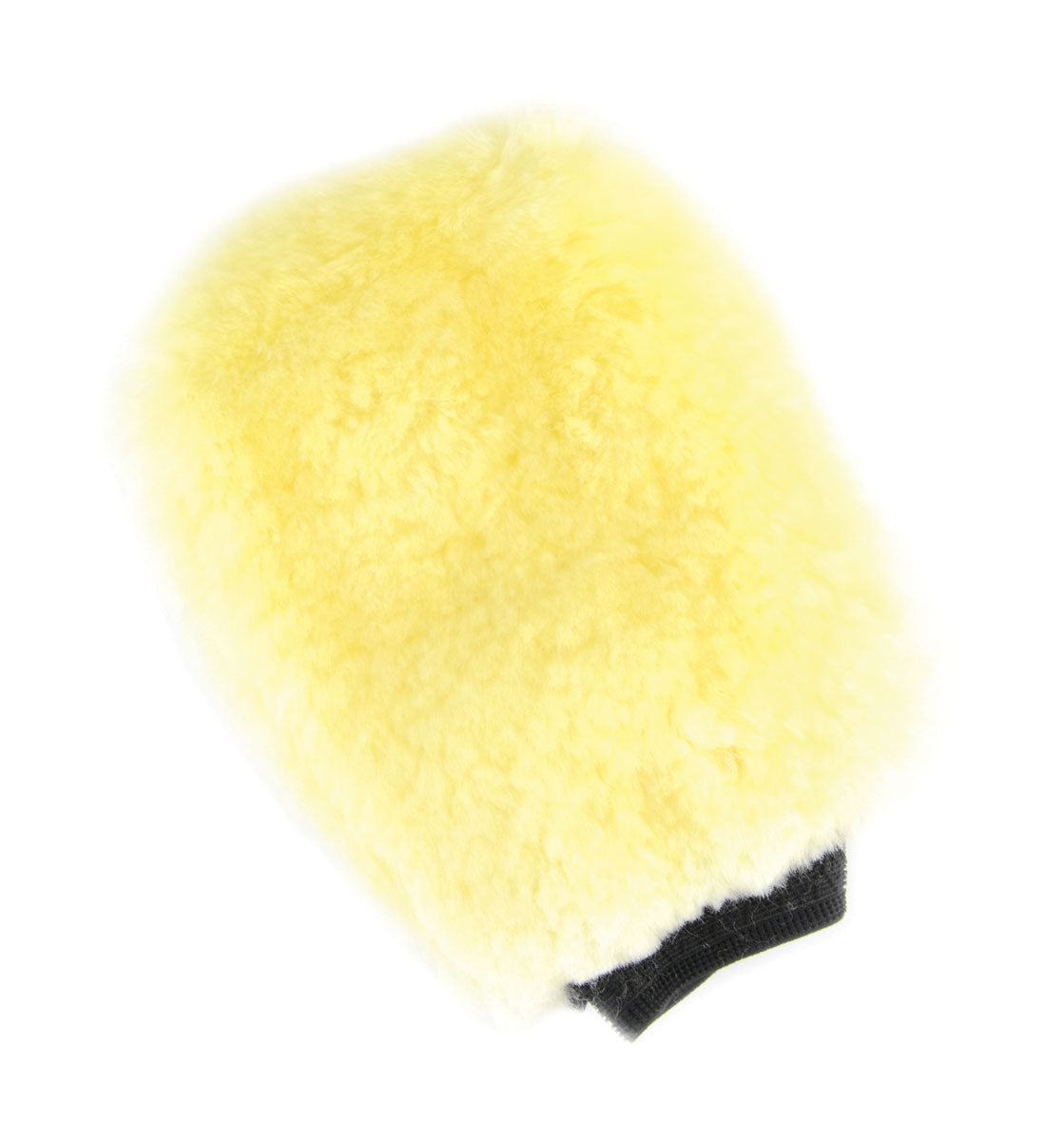 Lincoln Sheepskin Grooming Mitt