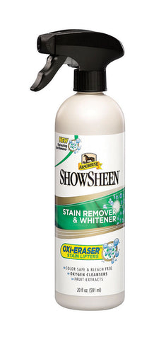 Absorbine Showsheen Stain Remover & Whitener