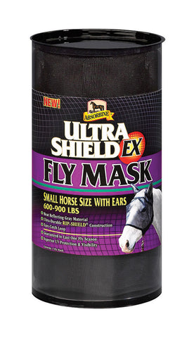 UltraShield Fly Ex Fly Mask