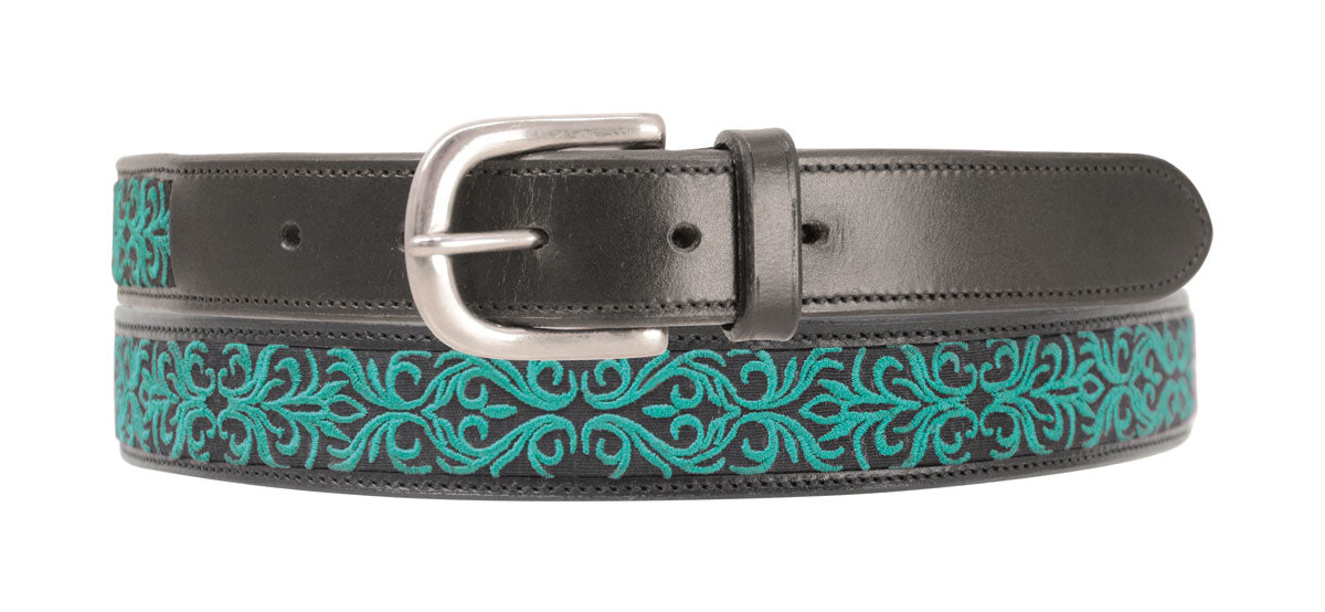 Hy Meydan Leather Belt