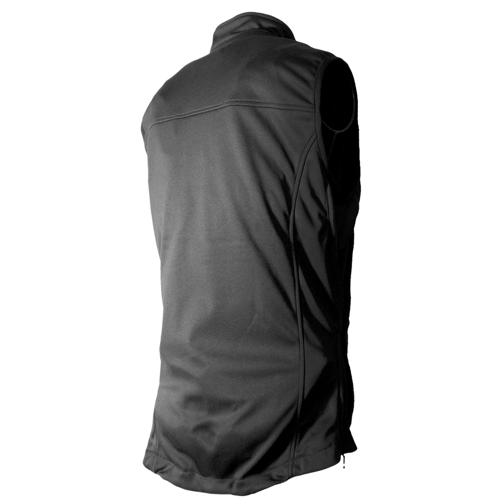 Point Two Soft Shell Air jacket