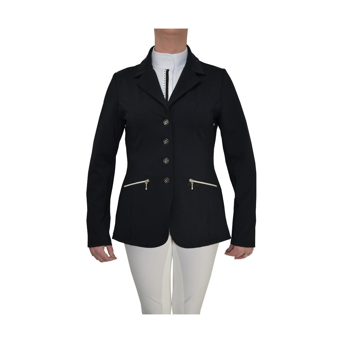 HyFASHION Ladies Roka Competition Jacket