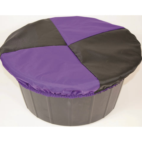 Spartan Quartered Bucket Cover