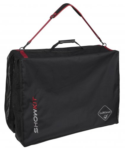 LeMieux ProKit System Saddlepad Bag