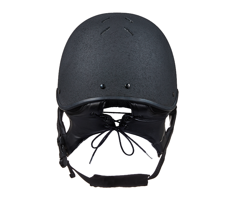 Charles Owen JS1 Pro Riding Hat