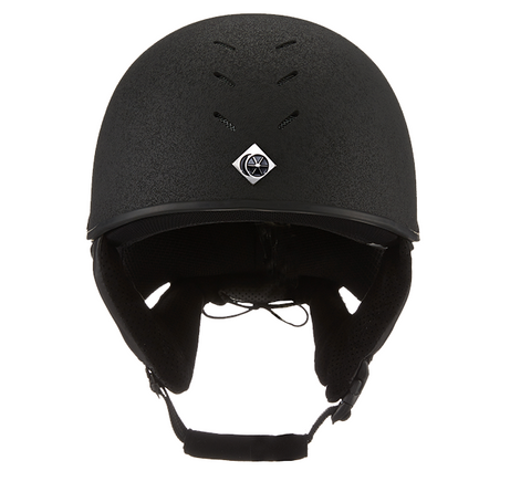 Charles Owen APM II Riding Hat