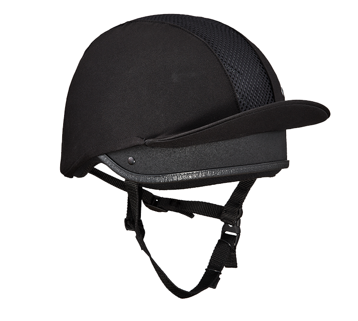 Charles Owen Young Riders Skull Hat