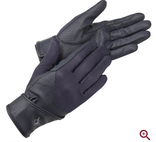 LeMieux ProTouch Mesh Riding Gloves