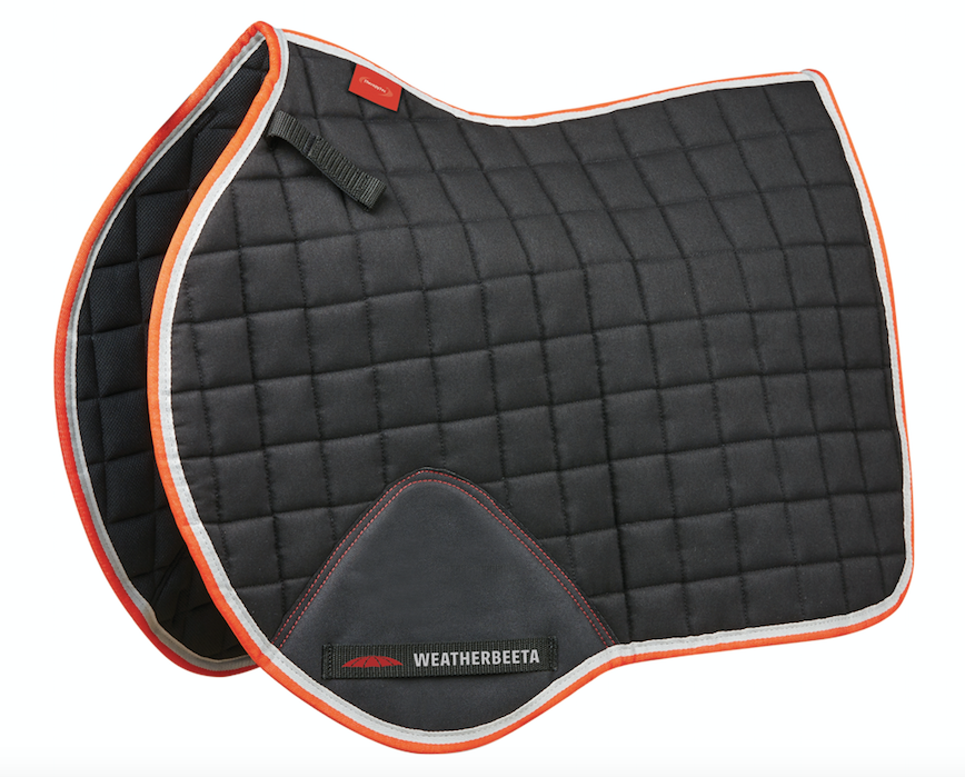 Weatherbeeta Therapy Tec All Purpose Saddlepad