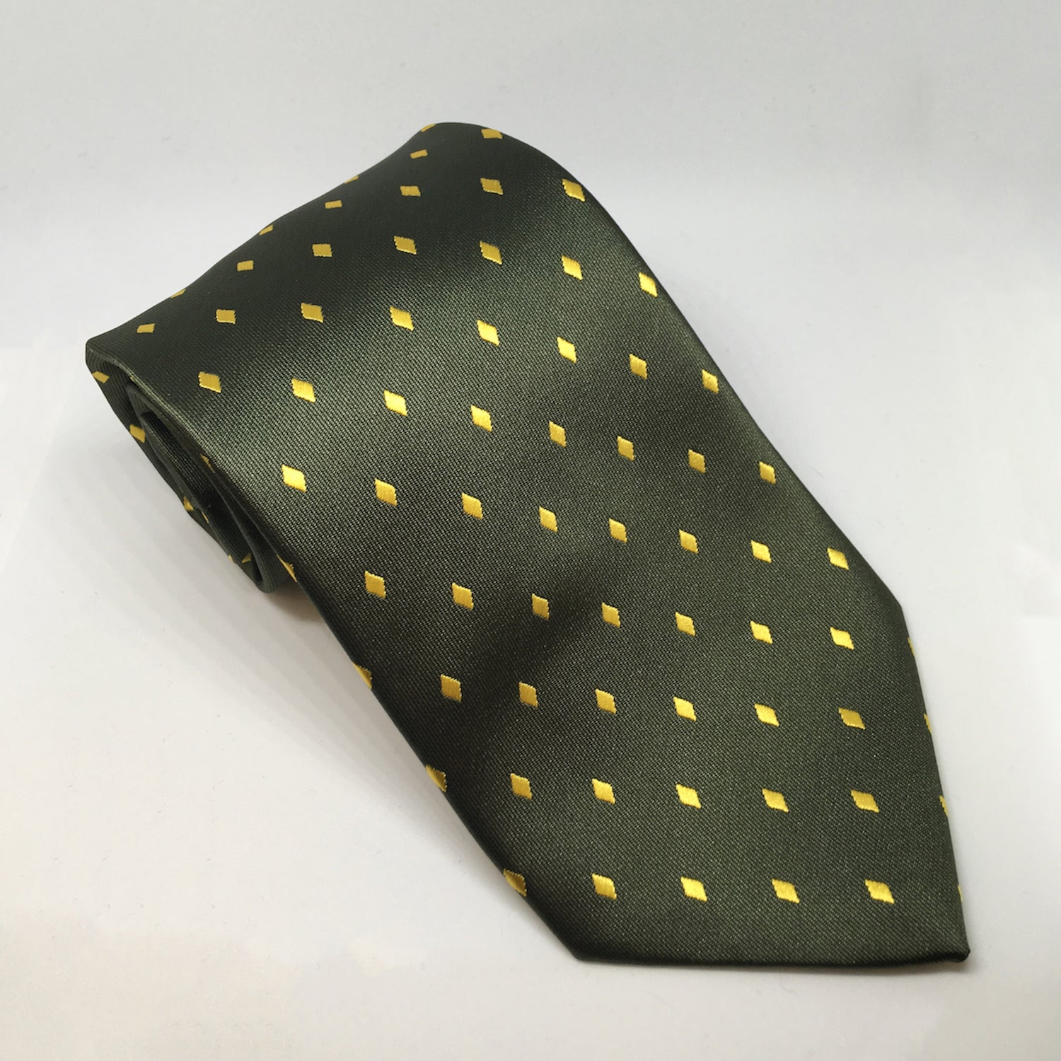 Diamond Show Tie ADULT