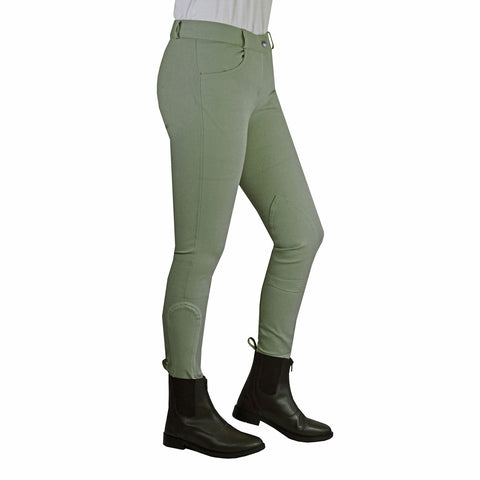 Whitaker Breeches Maya