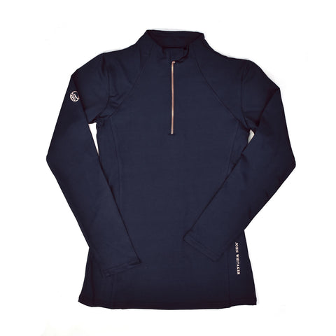 Whitaker Baselayer Legend