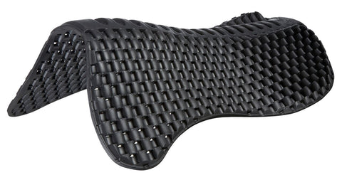 Acavallo Piuma Featherlight Pad & Rear Riser