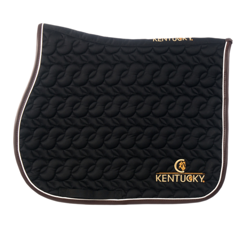 Kentucky Absorb Saddlepad
