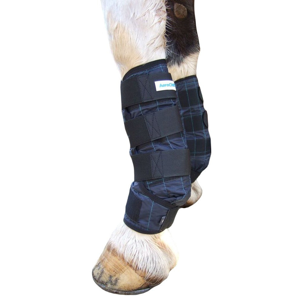 AeroChill Horse Cooling Boots