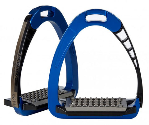 Acavallo Arena Safety Stirrup