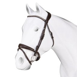 Acavallo Poesia Bridle Black AC9500