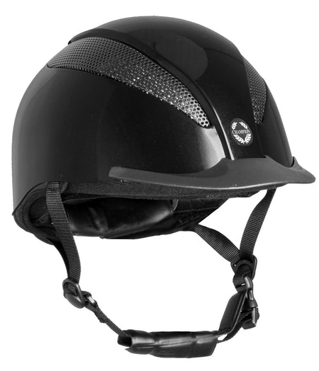 Champion Air-Tech Deluxe Riding Hat