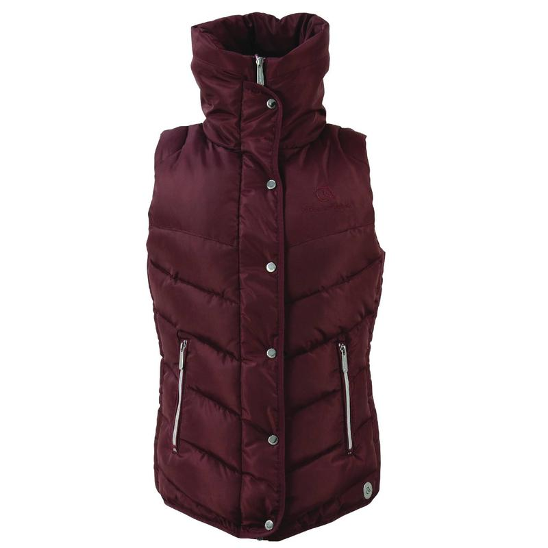 Coldstream Kimmerston Quilted Gilet
