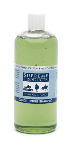 Supreme Products Conditioning Shampoo