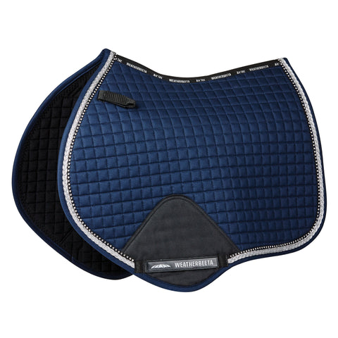 WeatherBeeta Prime Bling Saddle Pad
