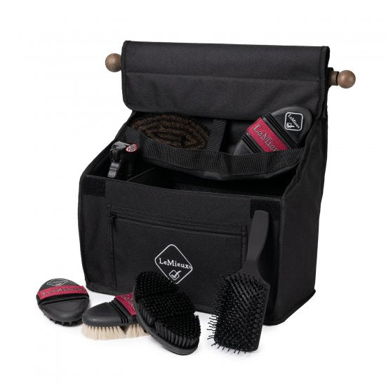 LeMieux Grooming Bag with Bar