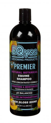 EQyss Premier Colour Intensifying Shampoo