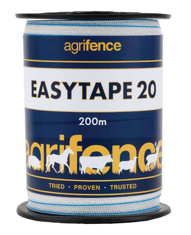 Agrifence Easytape Polytape