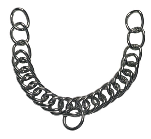 Korsteel Twin Link Curb Chain