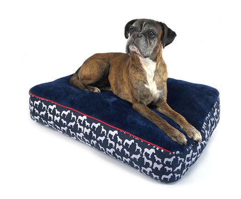 John Whitaker Stanbury Extra Padded Dog Pillow