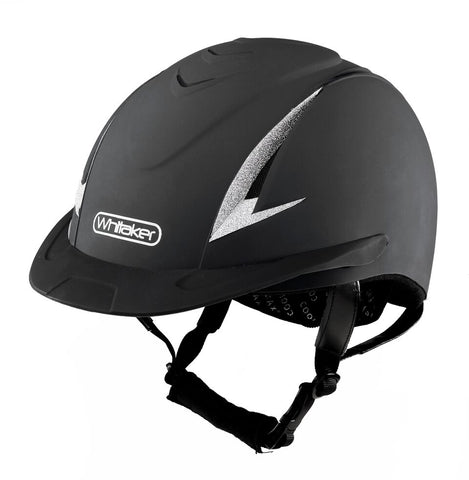 John Whitaker New Rider Generation Adjustable Helmet