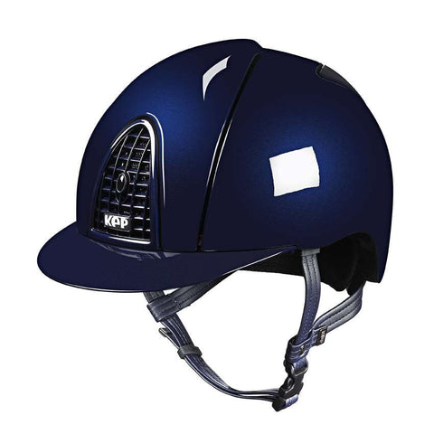 KEP Cromo Metallic Riding Hat