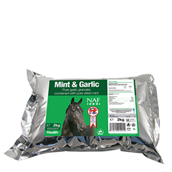 NAF Mint & Garlic