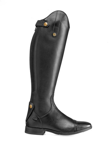 Brogini Ostuni Plain Boot Wide Calf