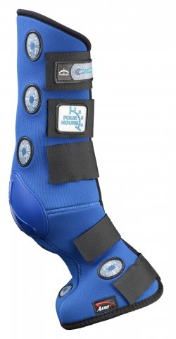 Veredus Magnetik Boot 4 Hours - Rear