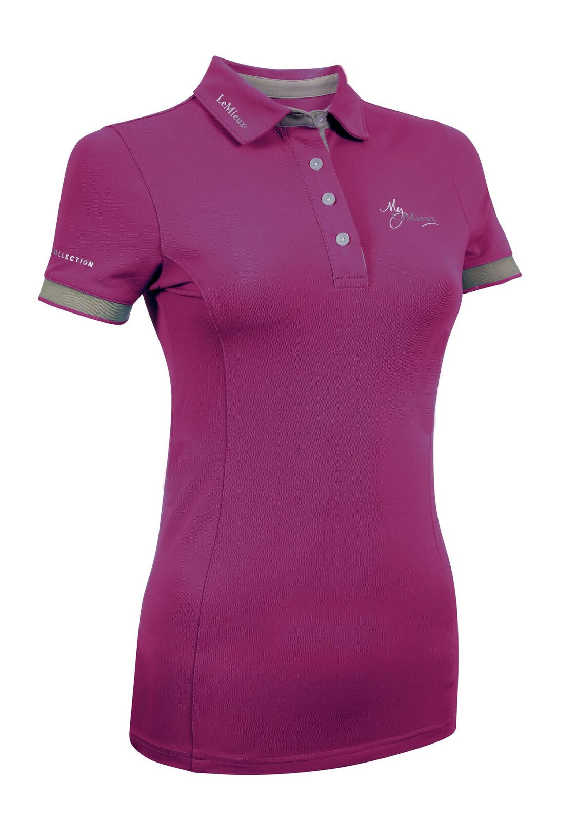 LeMieux Polo Shirt